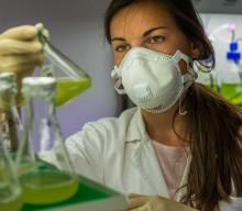 #LTLportrait : Anaïs et la culture d'algues dépolluantes