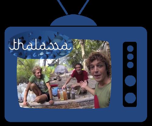 #GOBactu – Le film de l'aventure Gold of Bengal sur Thalassa
