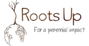roots up