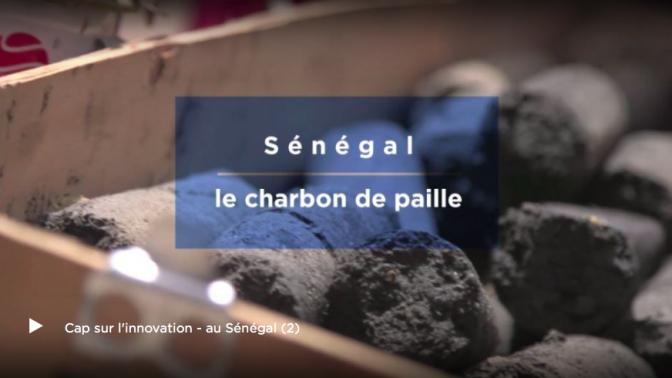 ARTE WEBSERIE 5 – Le Sénégal (2)