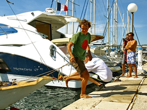 #TaraTari – Corentin successfully completes his daring voyage – Friendship