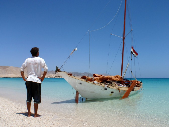 #TaraTari – Shaker Island