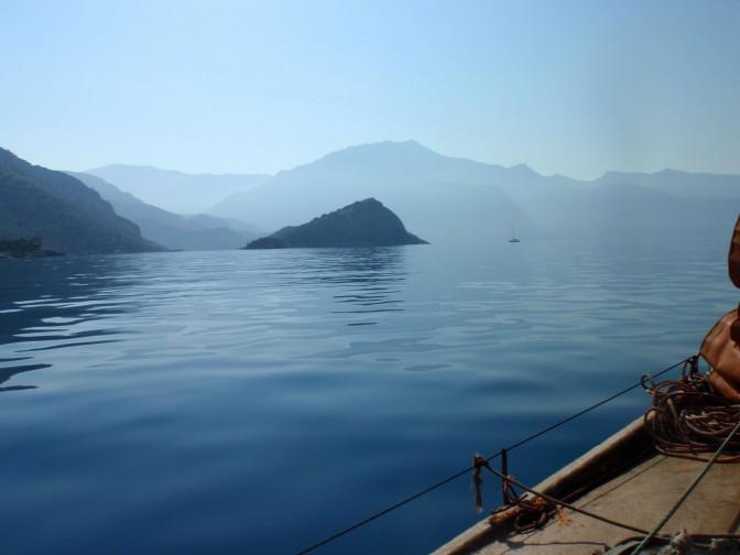 #TaraTari – Tara Tari visite les criques turques